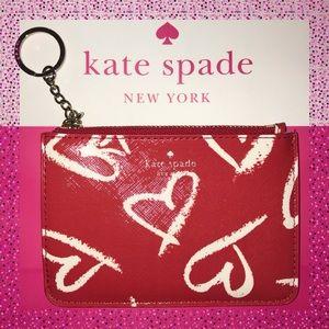 Take 37% Off Kate Spade Bitsy Lipstick Hearts 💄